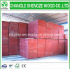 915*2135*9-21mm Eucalyptus Core Film Faced Plywood