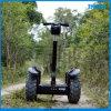2개의 바퀴 크로스 컨트리 차량 각자 균형 전기 2륜 전차 스쿠터 X2