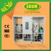 Regeneración del aceite de motor de la destilación de vacío de Sbdm Kxz