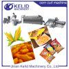 Linha de produção de venda quente das microplaquetas de milho dos petiscos