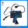 Módulo de placa de driver LCD a cores de 3,5 polegadas com interface VGA / Vídeo