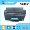 Laser compatible Printer Toner Cartridge para Xerox 3450X