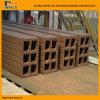 Máquina de estaca automática cheia da telha cerâmica da planta do tijolo