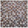 Mosaico di vetro, mosaico della miscela, mattonelle di mosaici
