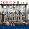 8heads automáticos Pistón Aceite de Máquinas de llenado