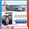 Neumáticos del vehículo de pasajeros para el neumático Delear, neumático de la polimerización en cadena (235/40ZR18)