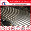 SGCC亜鉛上塗を施してある鋼鉄波形の金属の屋根ふきシート