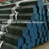 Kohlenstoffstahl-nahtloses Rohr-nahtloses Gefäß/Qualität API-5L ASTM A226