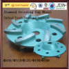 для Concrete Helical Tooth Diamond Segment Diamond Grinding Cup Wheel
