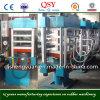 Placa hidráulica que cura la máquina Xlb-Dq600X600X3 de la prensa