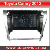 Speciale Car DVD Player voor Toyota Camry 2012 met GPS, Bluetooth. (CY-7115)