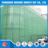 A rede de segurança do edifício da segurança Net/HDPE do edifício/segurança do edifício protege a rede