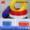 Tuyau en nylon des pipes en plastique (PA12, PA11, PA6, unité centrale, PE)