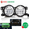 2015 Replacement 4inch 30W Fog Light for Jeep