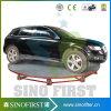 3ton-5ton Car Rotary Table Platform