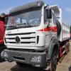 판매를 위한 아프리카 북쪽 벤츠 또는 Beiben 쓰레기꾼 트럭 덤프 트럭을%s