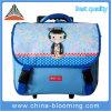 トロリー圧延旅行学生の学校のバックパックのブックバッグ