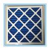 Filtre à air de panneau plissé par G4 d'armature d'alliage d'aluminium et de carton
