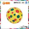 De hete Verkopende Ballen van de Kleurendruk van pvc Opblaasbare Plastic (KH6-67)
