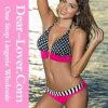 Badeanzug der Dame-Sexy Beach Bikini Swimwear