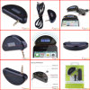 FM Transmitter voor iPhone, Mini FM Transmitter Car MP3 Player (I-FMT 604)