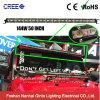 свет штанги CREE 144W 50inch СИД общей высоты 26mm самый малый (GT3520-144W)
