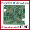 Enig-Elektronik Schaltkarte-Vorstand für mobile Internet-Einheit