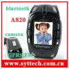 Telefono della vigilanza (A820)