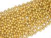 緩いビードのネックレスのための淡水の真珠の繊維
