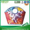 Прокатанная сплетенная PP хозяйственная сумка печатание хозяйственной сумки изготовленный на заказ (MECO173)