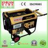 Arranque eléctrico 6000W Gasolina mini generador de corriente continua de 12 V