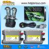 El kit de Bixenon de la lámpara de H4-3 12V 55W OCULTÓ el lastre