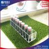 Étalage d'étage acrylique en plastique en gros de rouge à lievres