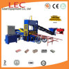 Halbautomatische Lqt4-15 Ziegeleimaschine die Herstellung der Maschine blocken
