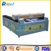 Машина Dek-1318j Playwood вырезывания лазера CNC деревянная пластичная кожаный