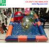 Größtes aufblasbares Wasser-Pool, förderndes aufblasbares Pool (BJ-P06)