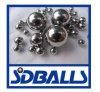 Шарик AISI 52100 нося стальной для молоть чернил и краски