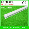높은 Lumen 5ft LED Lighting Fixture (LT-FT8-001-1500)
