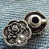 Заклепки металла джинсыов способа красивейшие специальные для одежды (RV00379)