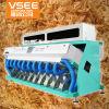 Beste Qualitäts5000+pixel CCD-Farben-sortierende Maschine