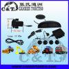 De LEIDENE Aanhangwagen van de Vrachtwagen en het Lange Systeem van de Sensor van het Parkeren van het Voertuig (CTVPR4)