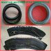 Chambre à air de pneu de moto de Maxtop de qualité