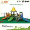 Heiße Verkaufs-Kind-im Freienspielplatz-Plättchen