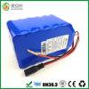 батарея 10000mAh иона 22.2V Li