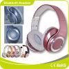 O estilo o mais novo! Formar a Bluetooth o cartão sem fio dos auriculares + do rádio de FM/Hands-Free/SD