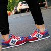 O esporte de venda quente da forma calç sapatas Running de sapatas atléticas