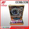 De Kenya mini de tabela do entalhe superior máquina 2016 de jogo a fichas popular Jeux Mario