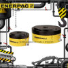 CLP-Séries de Enerpac, cilindros da contraporca da panqueca com alta qualidade