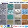 201 304 grabaron la placa decorativa Checkered del acero inoxidable para la venta