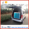 Rampa manual para Van, rampa da cadeira de rodas de carregamento manual para Van com carregamento 350kg